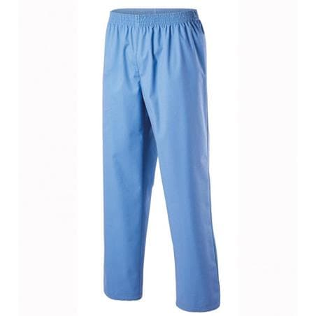 SCHLUPFHOSE 330 in LIGHT BLUE - KASACK DAMEN in ihrer Region Antholing, Kreis Ebersberg, Oberbayern günstig bestellen - DAMENKASACK - DAMENKASACKS - KASACK - KASACKS - SCHLUPFKASACK
